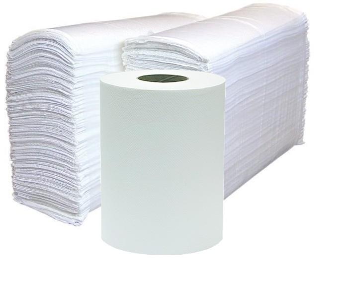 бумажные полотенца
